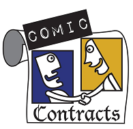 Comic Book Contracts Conference