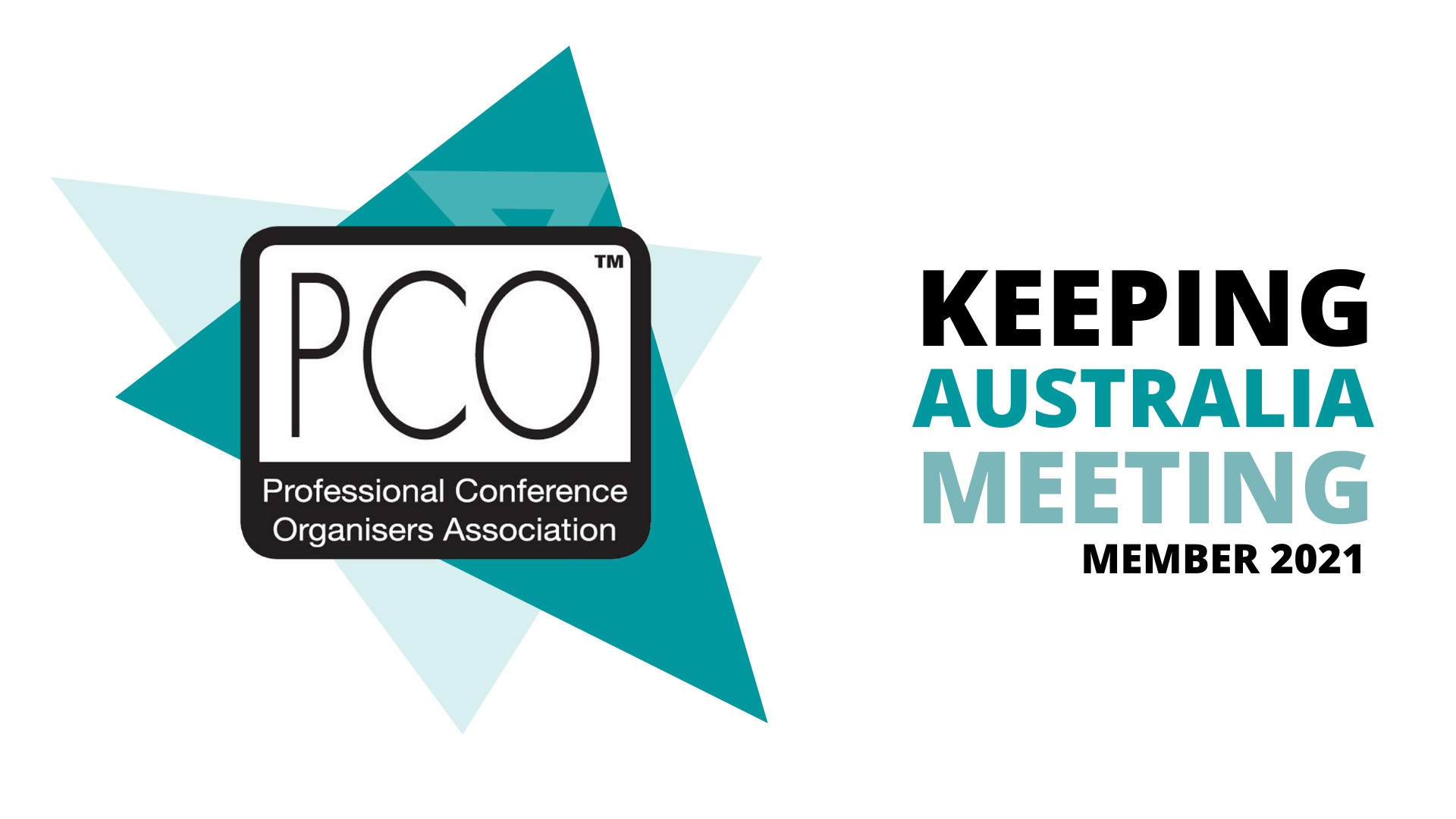 Professional Conference Organisers Association - PCO Certified Event Manager Member - Watermark Events